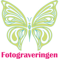 Fotograveringen logo
