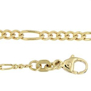 Gouden Figaro Collier
