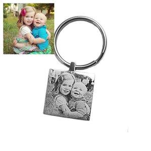 sleutelhanger met foto